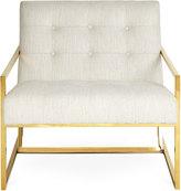 Jonathan Adler Goldfinger Chair