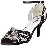 Annie Shoes Women's Lucia Dress Sandal,8 M US