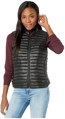 Arc'teryx Nexis Vest (Black) Women's Clothing