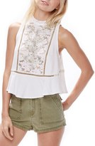Free People Women's Flora Tank