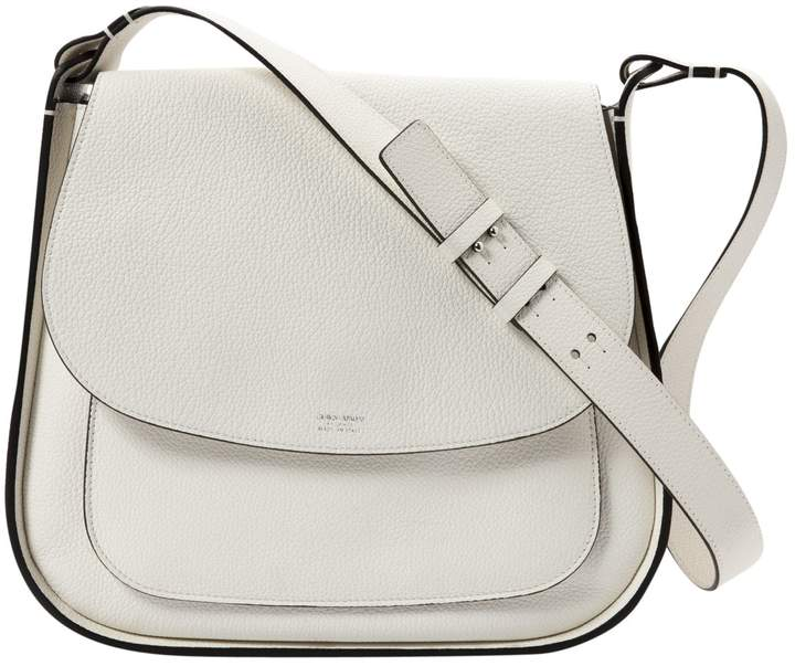 Giorgio Armani Leather bag