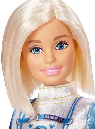 Barbie I Can Be An Astronaut - 60th Career Astronaut Doll