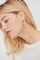 Urban Outfitters Serena Tassel Drop Earring