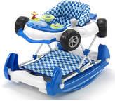 My Child MyChild Car 2 In 1 Baby Walker - Blue
