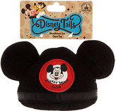 Disney The Mickey Mouse Club Mouseketeer Ear Hat Pet Chew Toy