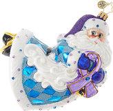 Christopher Radko Alzheimer's Saint Nicholas Ornament