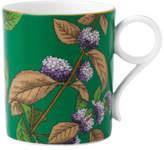 Wedgwood Tea Garden Green Tea and Mint Mug 200ml