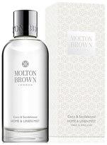 Molton Brown Coco & Sandalwood Home & Linen Mist 100ml