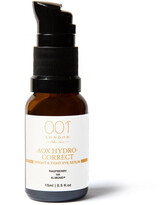 Thumbnail for your product : 001 Skincare London - Bright & Tight Eye Serum - 15ml