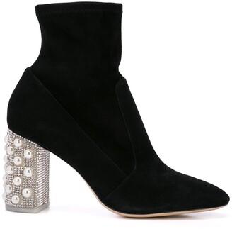 Sophia Webster Stella boots