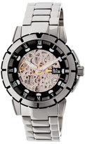 Reign Philippe Automatic Skeleton Dial Watch, 41mm