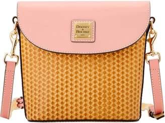 Dooney & Bourke Beacon Woven Binocular Bag