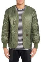 Alpha Industries Men's Als/92 Liner Jacket