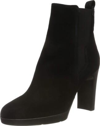 Geox Women's Annya Suede Boot