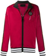 Philipp Plein 20th Anniversary sports jacket