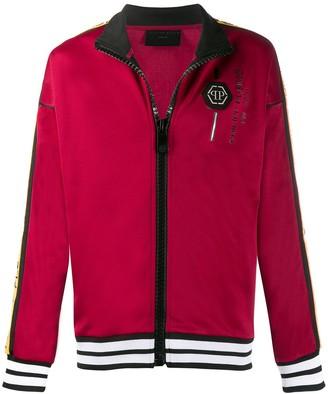 Philipp Plein 20th Anniversary sports jacket