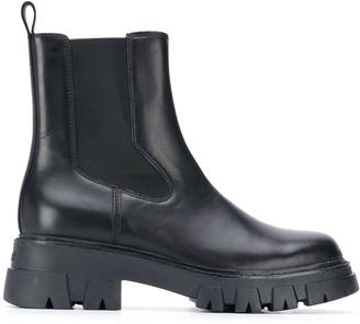 Ash Lloyd chunky ankle boots