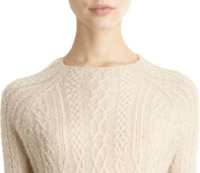 The Row Bea Sweater