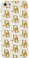 Dooney & Bourke 1975 DB Signature Slim Phone Case