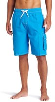 Kanu Surf Men's Barracuda Extended Size Trunk