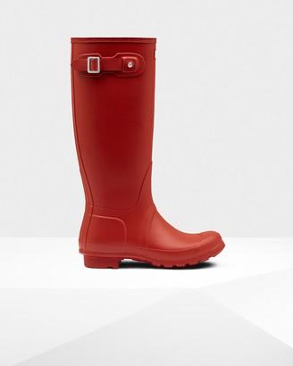 Hunter Women's Original Tall Wellington Boots