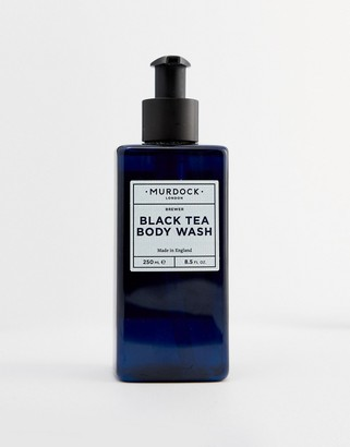 Murdock London Black Tea Body Wash