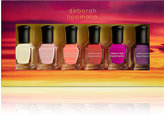Deborah Lippmann Women's Sunrise, Sunset Nail Polish Set
