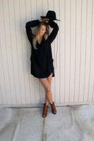 Tysa Tahoe Tunic in Black