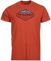 Patagonia Pagonia T-Shirt 38907 Red