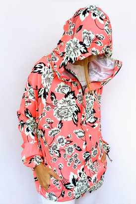 Maaji Grateful Connection Protective Long Jacket Pink S