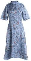 Glamorous Maxi dress dusty blue