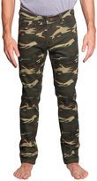 Victorious Mens Camouflage Skinny Fit Jeans AR169 - 32/32