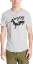 Howe Men's Rock Out Rooster Graphic T-Shirt