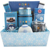Dylan's Candy Bar Let It Snow Gift Basket