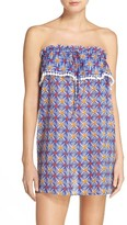Milly Women's Anguilla Cover-Up Dress