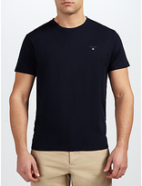 Gant Cotton Crew Neck T-shirt