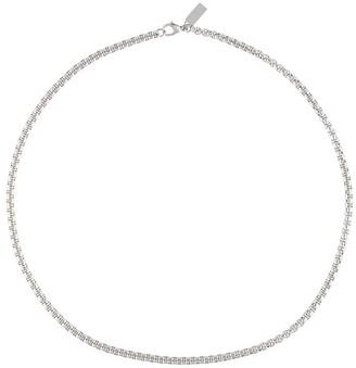 Nialaya Jewelry Box Chain Necklace