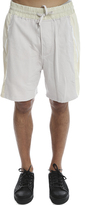 Acne Studios Arnold Relaxed Shorts Off White
