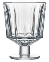 City Fluted Wine Glasses (Set of 6)