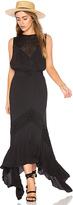 Jens Pirate Booty Sagrada Rising Sun Dress in Black. - size L (also in )