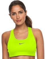 Nike Bra: Victory Compression Dri-FIT Medium-Impact Sports Bra 375833