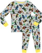 Lego Ninjago Boys' Ninjago Pajamas