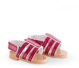 Corolle Ma Cherry Sandals