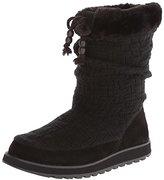 Skechers Women's Keepsakes Blur Winter Slouch Boot