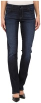 CJ by Cookie Johnson Faith Straight Jeans in Luther