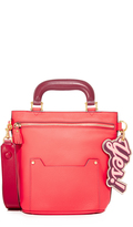 Anya Hindmarch Orsett Mini Top Handle Bag