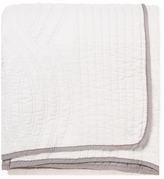Melange Home Plaza Reversible Quilt