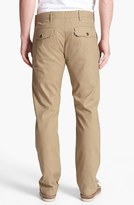 Levi's 'Better' Slim Straight Leg Chinos