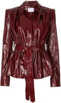 Magda Butrym Fargo jacket