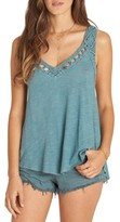 Billabong Women's Show Case Tank Top